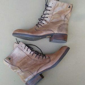 Sam Edelman Karla Combat Boots